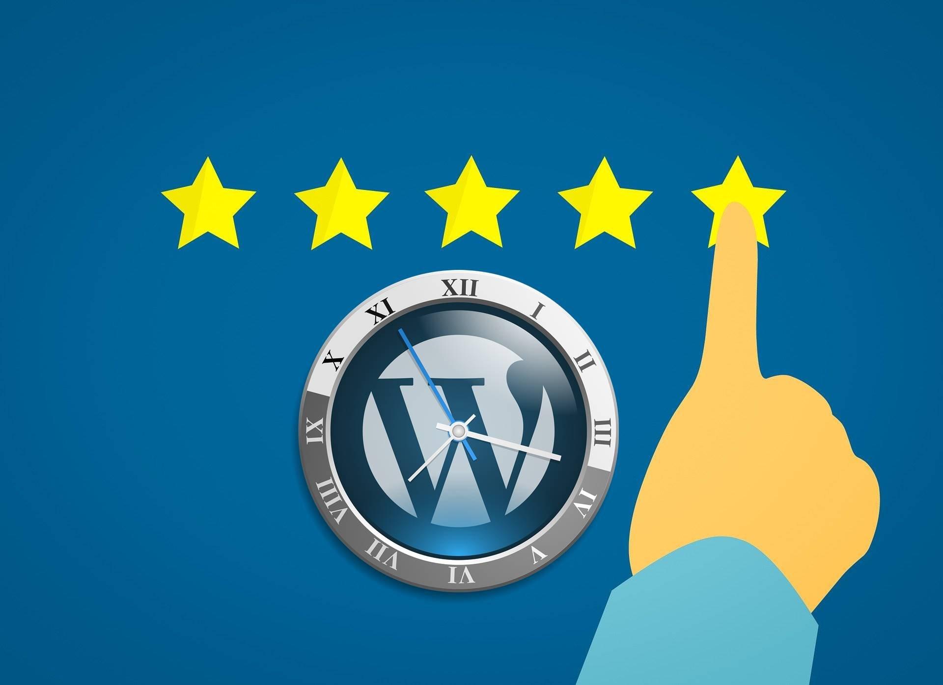 Las Mejores 10 plantillas WordPress Responsive Gratis con Contenidos