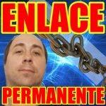 ENLACE PERMANENTE O PERMALINK